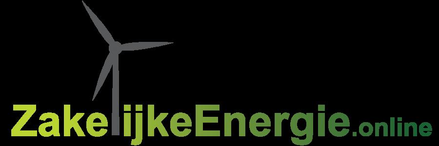 Zakelijke Energie
